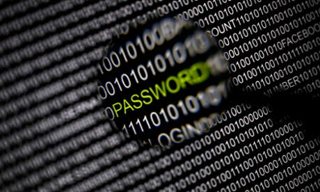 How can I protect my passwords and personal data without TrueCrypt?