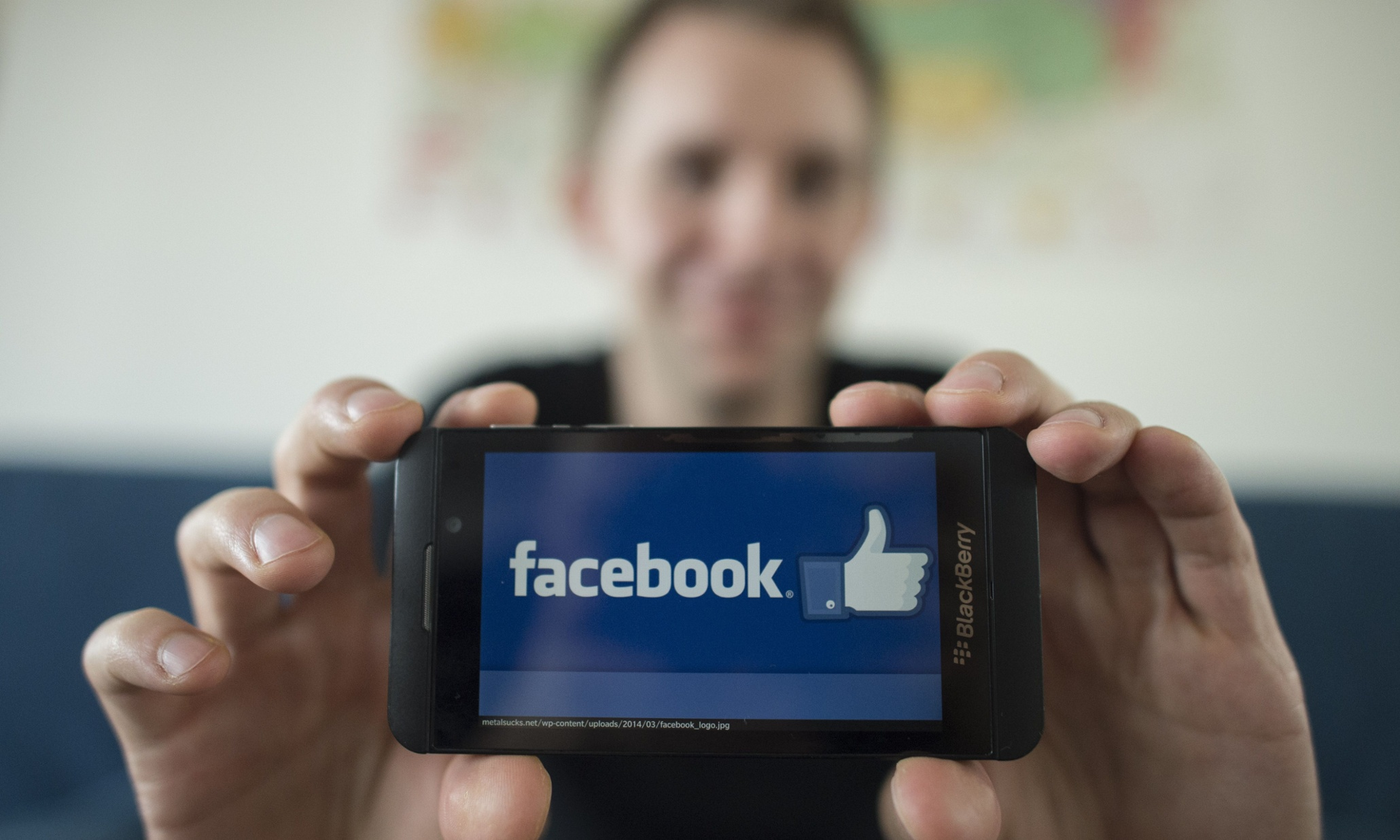 Class action privacy lawsuit filed against Facebook in Austria