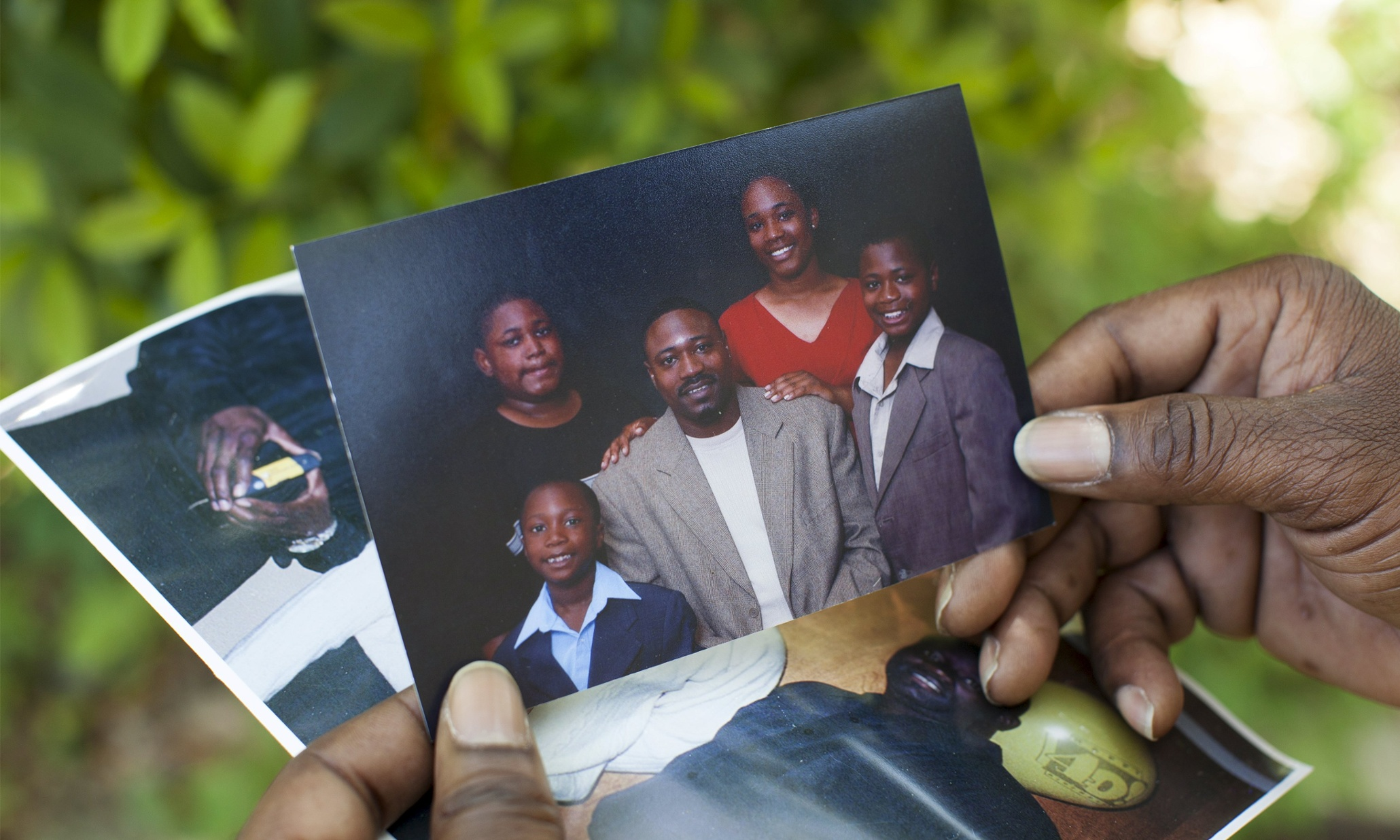Walter Scott's family to file wrongful death and civil rights violation lawsuit