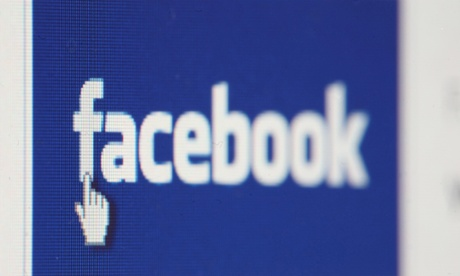 How can I delete my Facebook account?