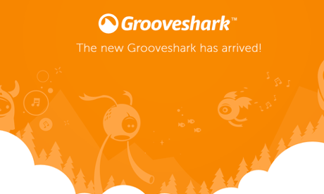 Grooveshark shuts down, apologising to labels for lack of music licences