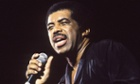 Ben E King hit the charts in 1961 with Stand By Me