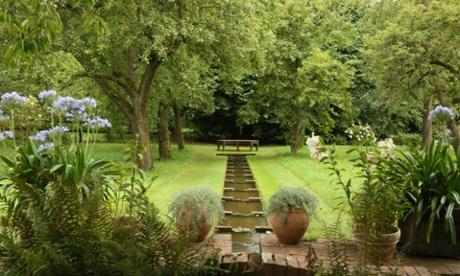 12 of the best secret gardens in the UK