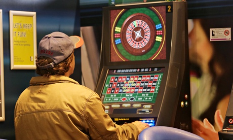 Bookmakers elated Tories will keep cash flowing from gaming machines