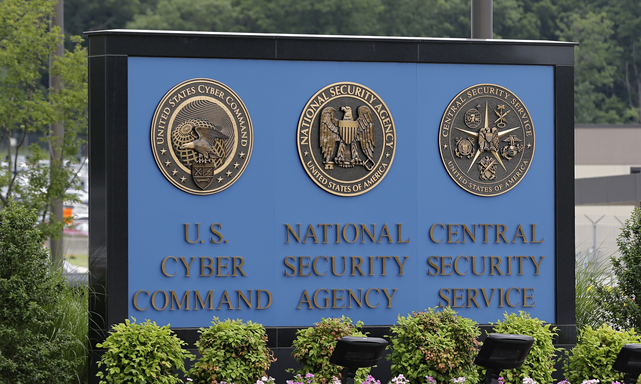National Security Agency Bing Images