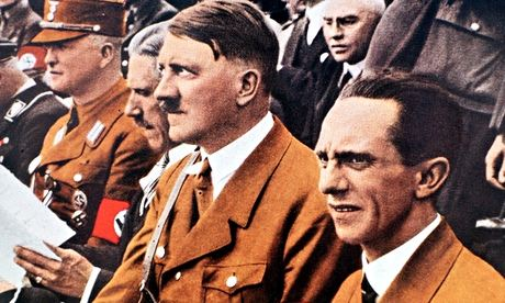Goebbels review – the man behind the Nazi myth revealed