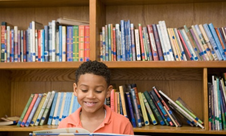 Lost for words? How reading can teach children empathy