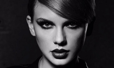 Taylor Swift's Bad Blood posters - in pictures