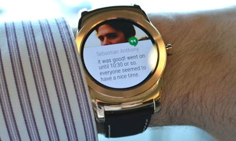 Android Wear 5.1 review