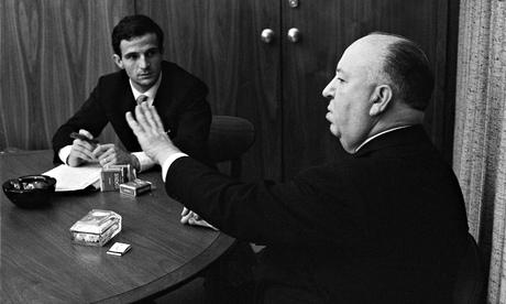 'Actors are cattle': when Hitchcock met Truffaut