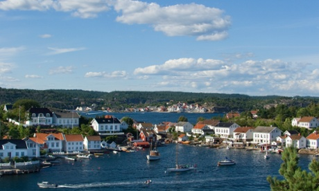 10 of the best European islands … that you've probably never heard of