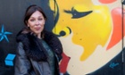 Rebecca Johnson, director of new film Honeytrap