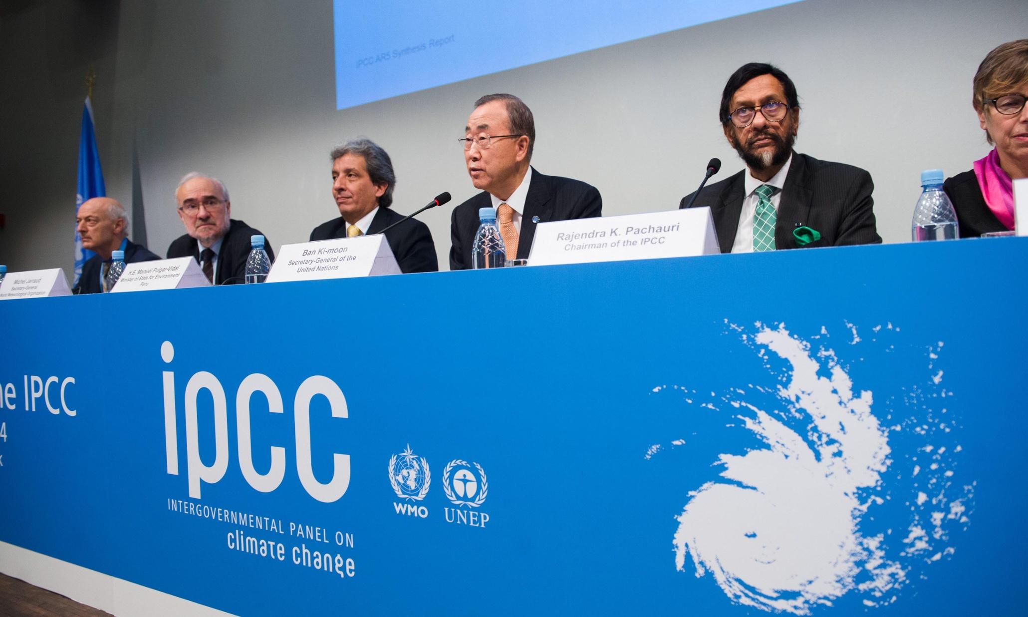 The climate adviser's dilemma