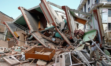 Hundreds feared dead as another strong earthquake strikes devastated Nepal
