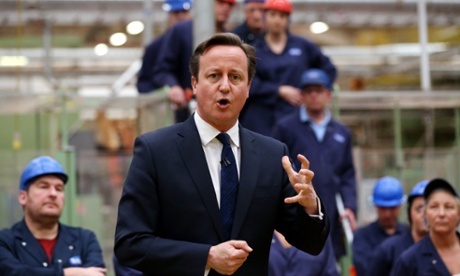David Cameron to unveil new limits on extremists' activities in Queen's speech