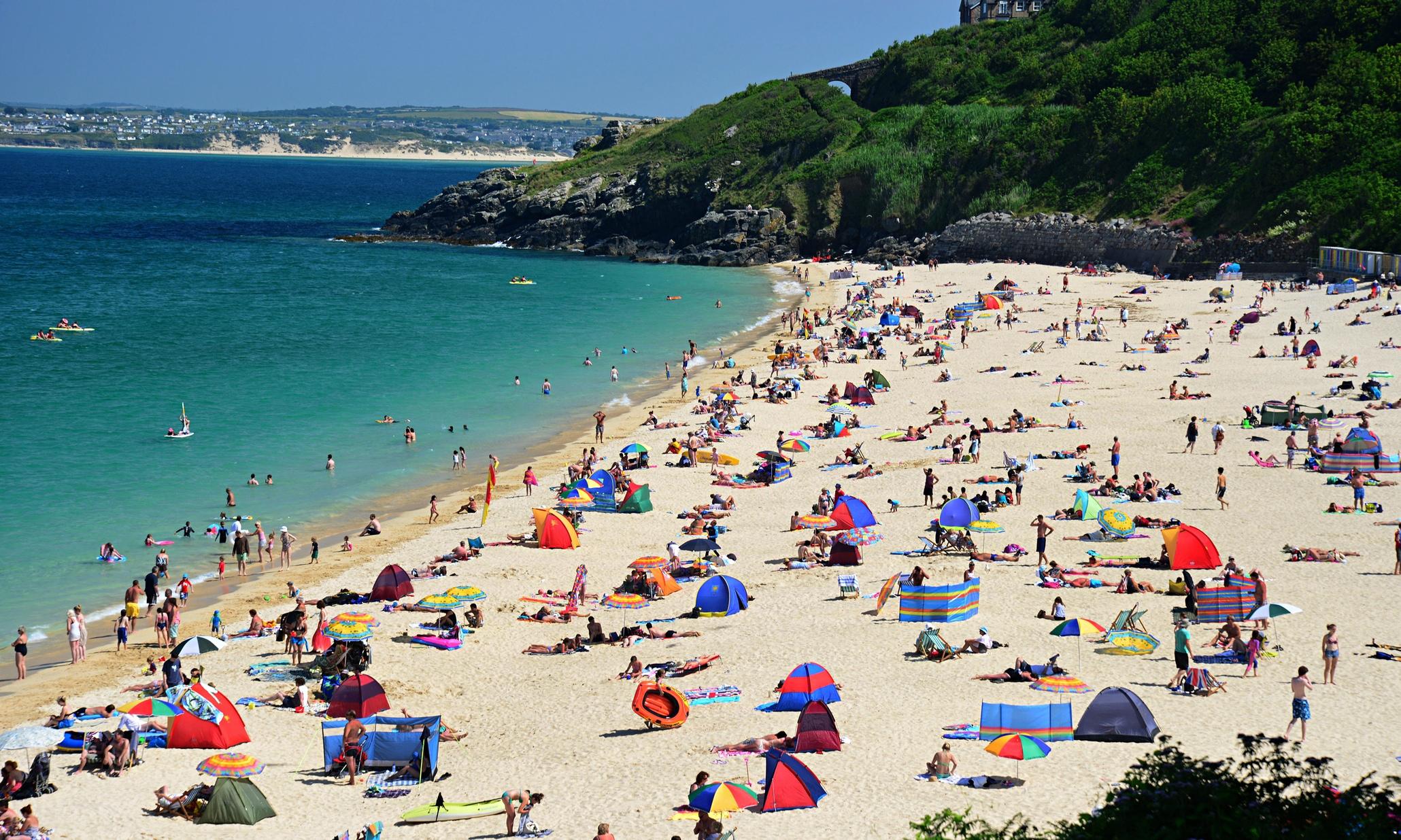 Playa barato vacaciones en el extranjero, ofertas de vacaciones fuera de horario o de última hora vacaciones en la playa