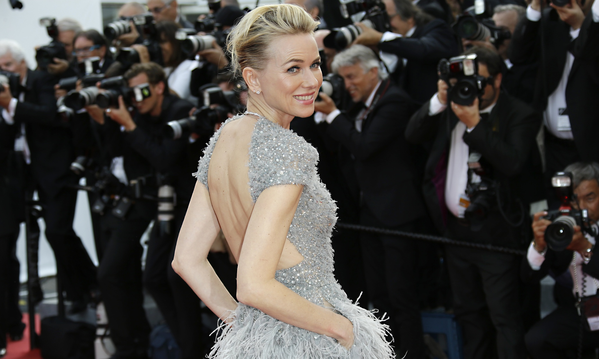 Cannes Kicks Off Stars Walk The Red Carpet At Start Of