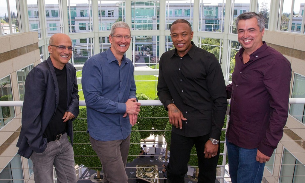Apple Music streaming service tipped to go beyond Ping with social features