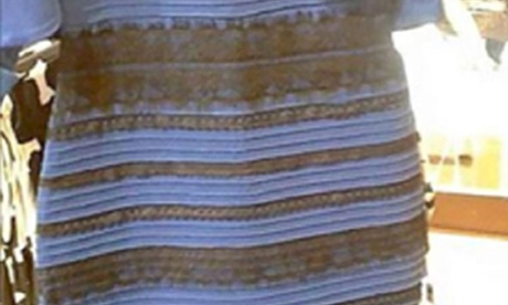 #TheDress: have researchers solved the mystery of its colour?