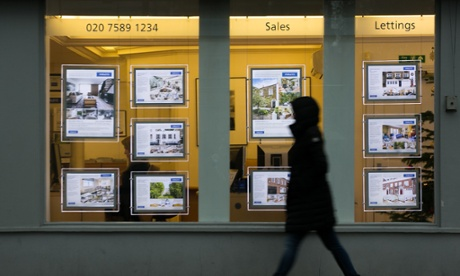 London house prices 'could double in the next 15 years to £1m'