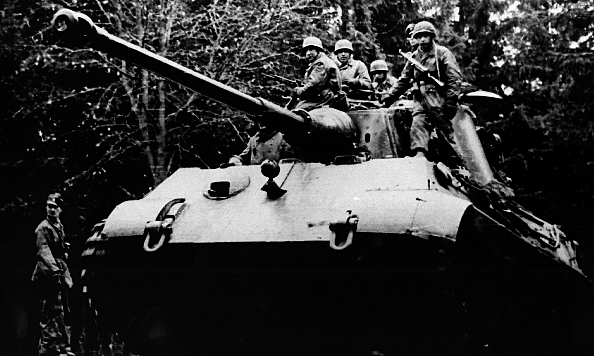 Ardennes 1944 review – Antony Beevor's gripping account of Nazis' last gamble