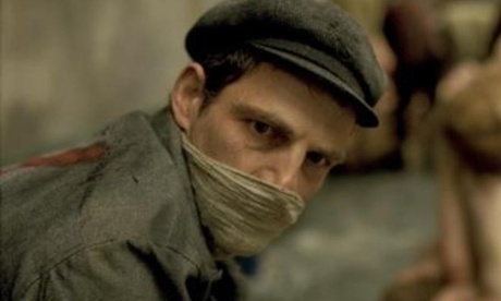 Son of Saul review: an outstanding, excoriating look at evil in Auschwitz