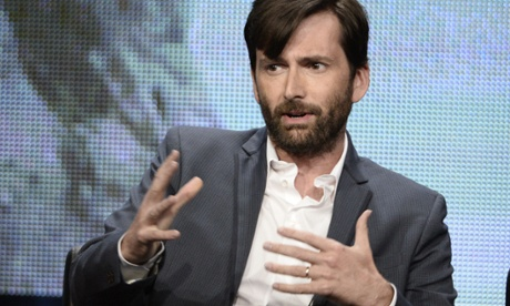 David Tennant to play 'acid-Marxist' psychiatrist RD Laing in biopic
