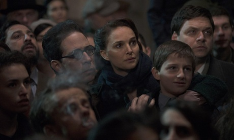 A Tale of Love and Darkness review - Natalie Portman's love letter to Israel