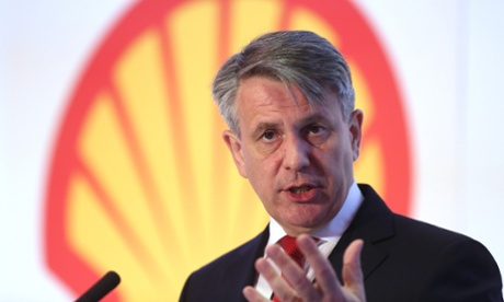The real story behind Shell's climate change rhetoric