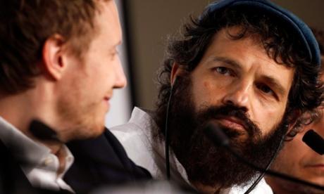 Son of Saul's astonishing recreation of Auschwitz renews Holocaust debate