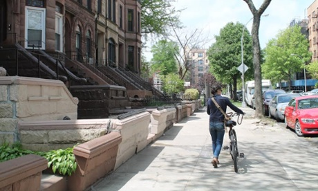 How to live a middle-class life in New York City on less than $5,000 a year