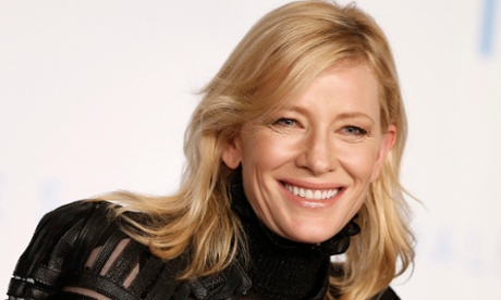 Cate Blanchett: 'I've never had a sexual relationship with a woman'