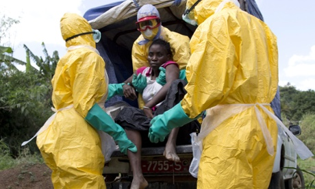 Plan to reform WHO after Ebola to be unveiled by Angela Merkel