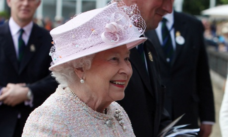 Queen's Germany trip will include tour of Bergen-Belsen concentration camp