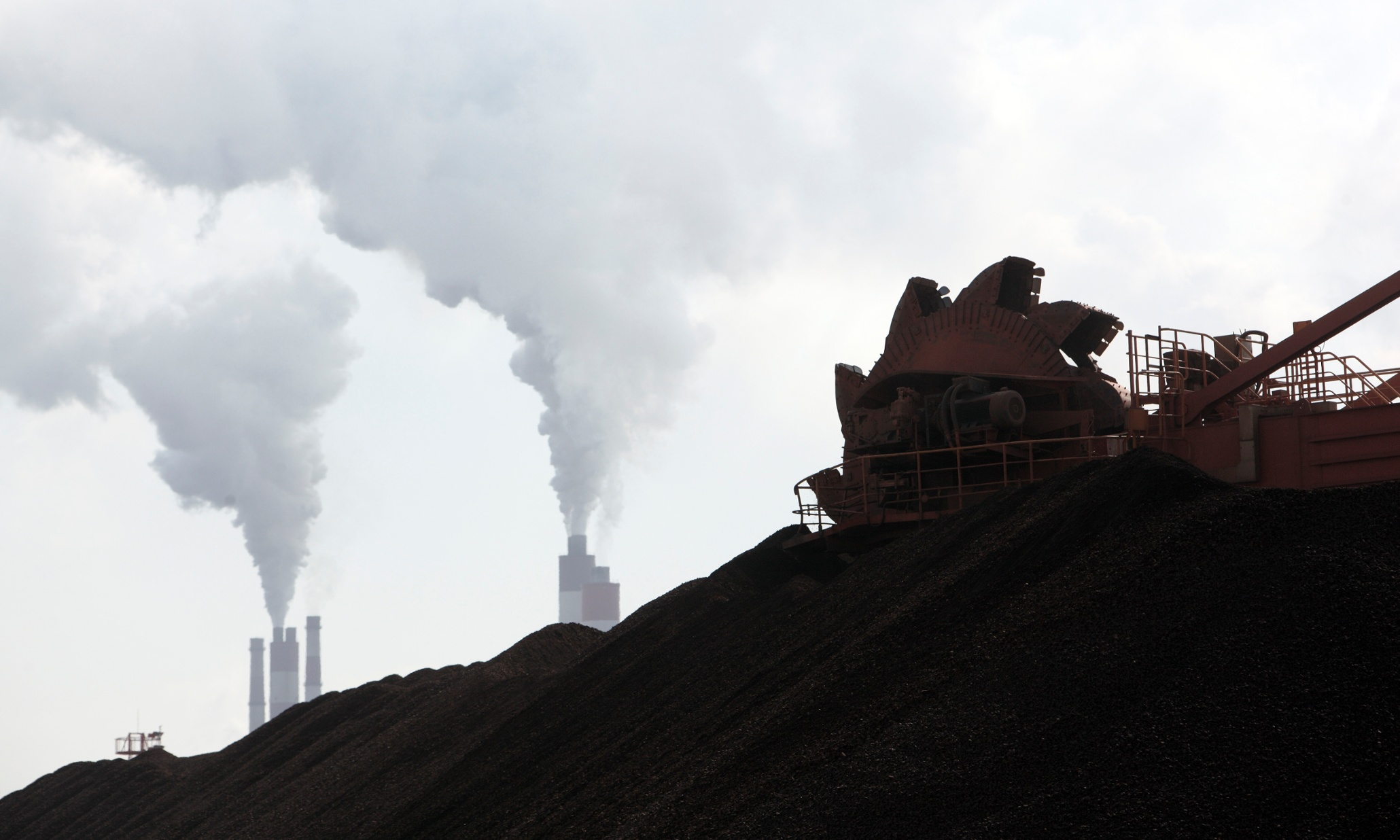 a research on arch coal company an american fossil fuel company One of the largest coal companies in the united states just filed for bankruptcy arch coal is the which has seen an uptick in proposals for fossil fuel.