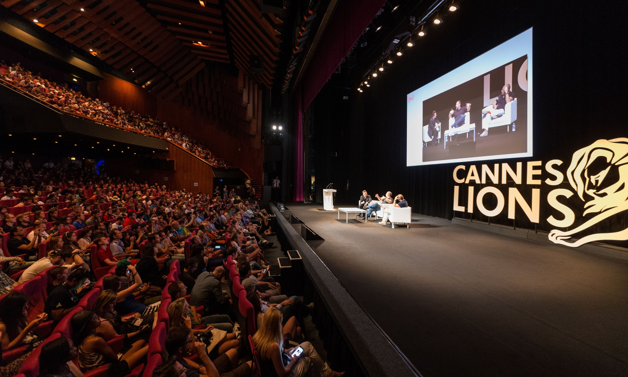 Image Result For Speakers The Festival Cannes Lions