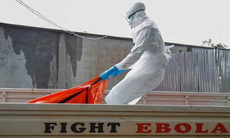 Ebola will not go quietly, says WHO official after rise in cases