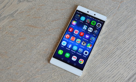 Huawei P8 review: thin, powerful and undercuts the competition