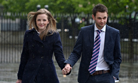 The 'gay cake' ruling is a victory for equality in Northern Ireland