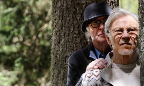 Youth review - age cannot wither Michael Caine, but Sorrentino could try harder