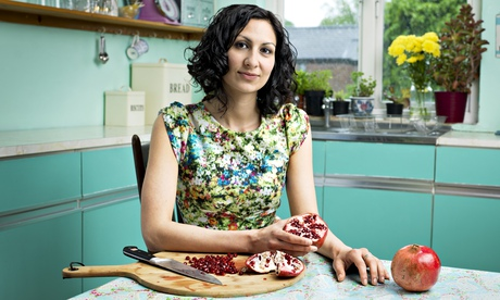 Let's eat together: how immigration made British food great