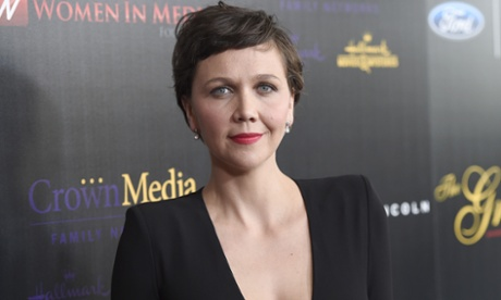 Maggie Gyllenhaal: At 37 I was 'too old' for role opposite 55-year-old man