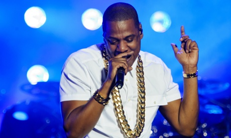The playlist: hip-hop – Jay Z, Rich Homie Quan, Ho99o9 and more