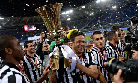 A Coppa Italia win for Juventus was more than just a Champions League warm-up