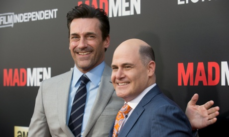 Mad Men: 11 things Matthew Weiner revealed about the finale