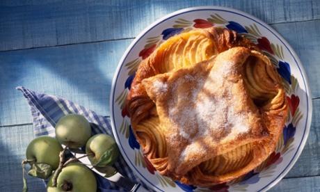 The foodie traveller on ... Breton bakery specialities