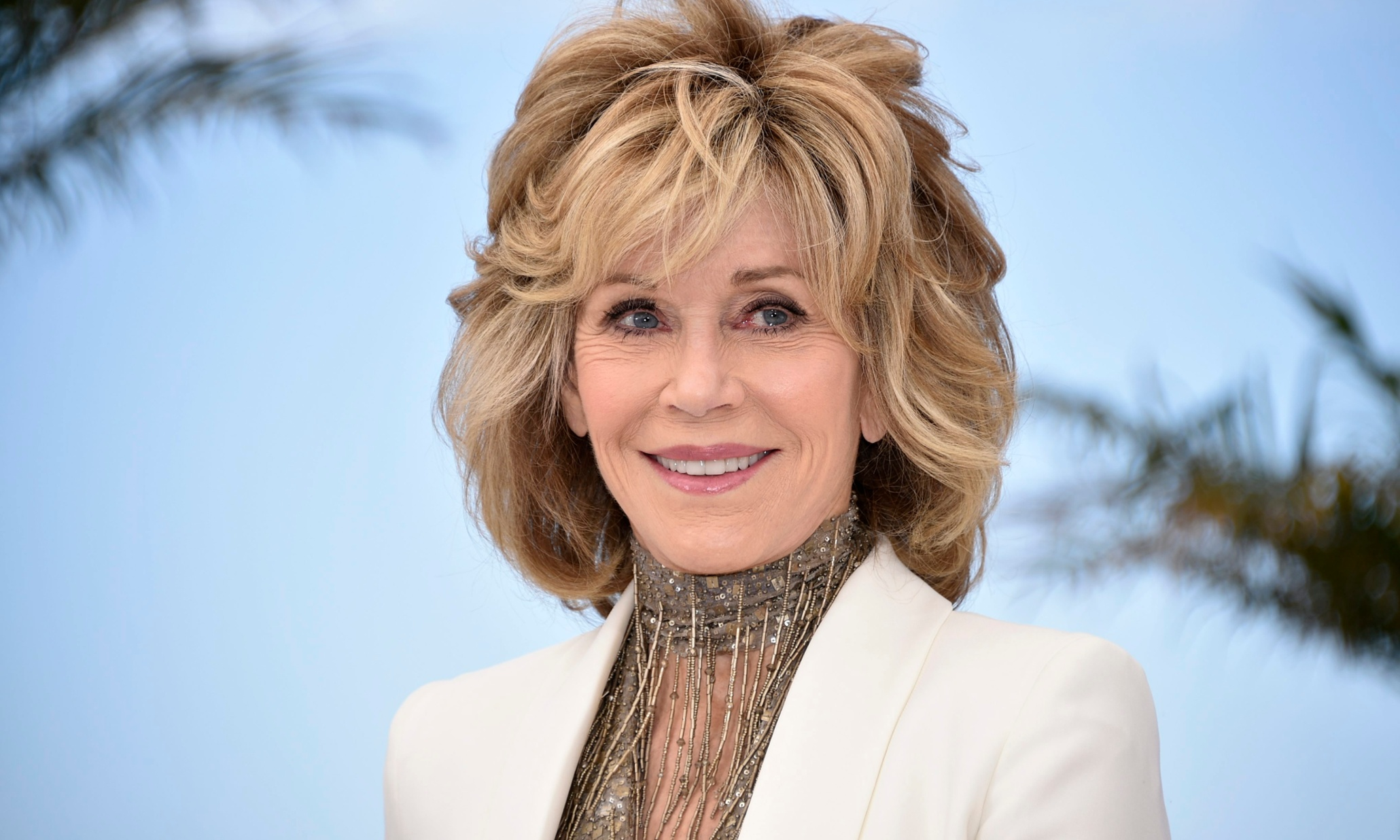 Jane Fonda Plastic Surgery Bought Me A Decade Film