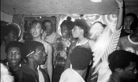 Lock down your aerial! London's 1980s pirate radio scene – in pictures