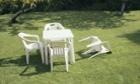 devastating scenes in Kent, per Twitter.