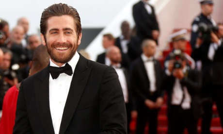 Cannes heat: a lesson in men's summer styling